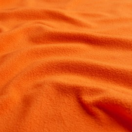 James - One-Face Microfleece - Orange