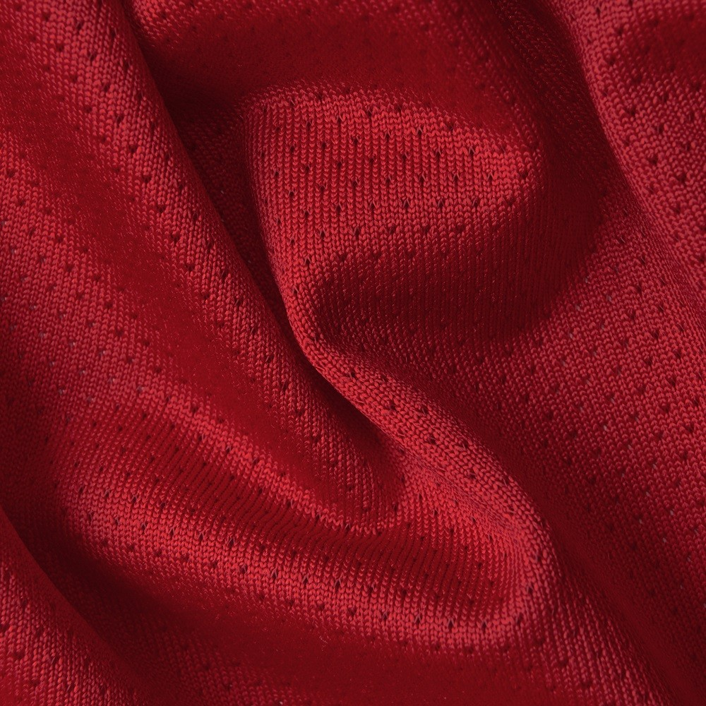 Mandy - Coolmax® Funktionsstoff rot Details