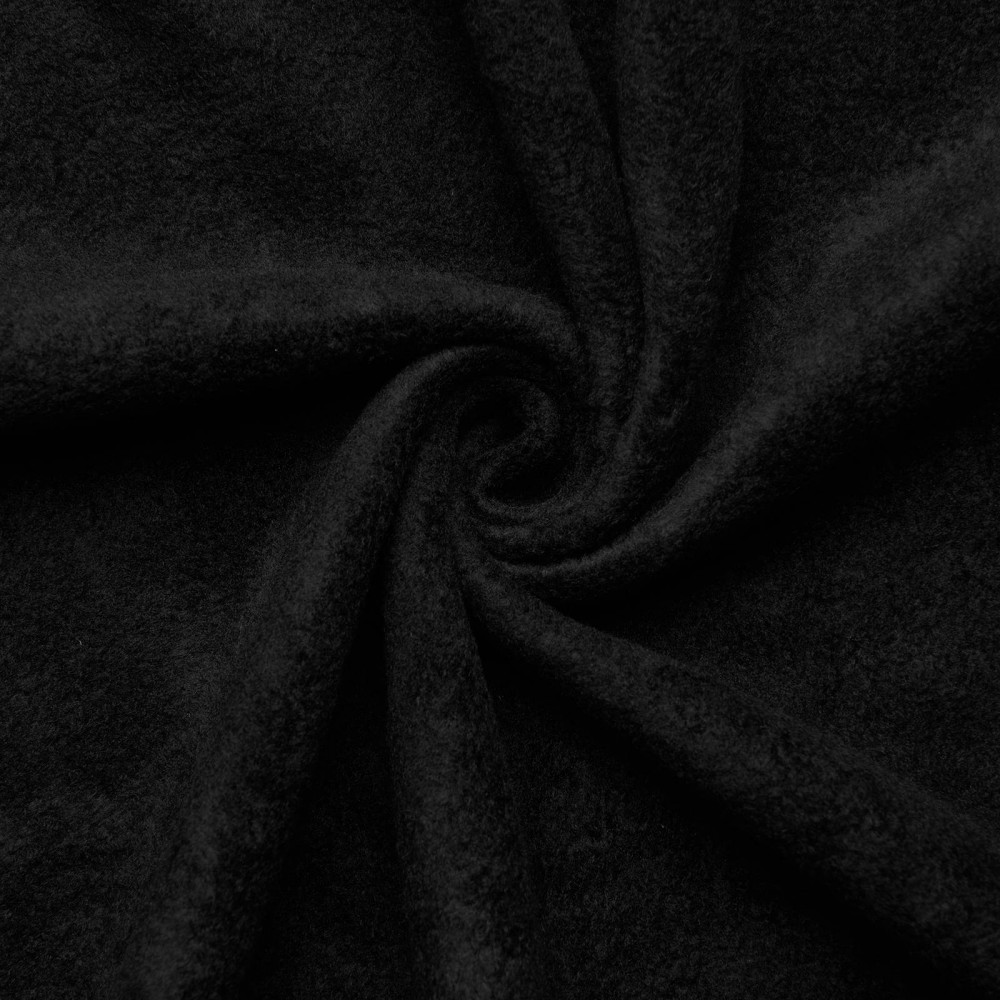 Thermo Fleece (schwarz)