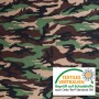 Louis - Camouflage / Tarndruck Sweat